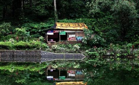 Tempat wisata rowo bayu di banyuwangi