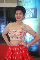 Mahima in beautiful Red Ghagra beigh transparent choli ~  Exclusive 121.JPG