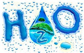формула воды