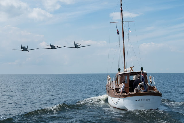 Spitfire Supermarines and Dunkirk Little Ships