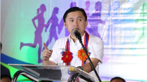 Bong Go to push for free school supplies, teachers salary increase