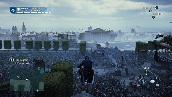 Assassins Creed Unity Complete Edition