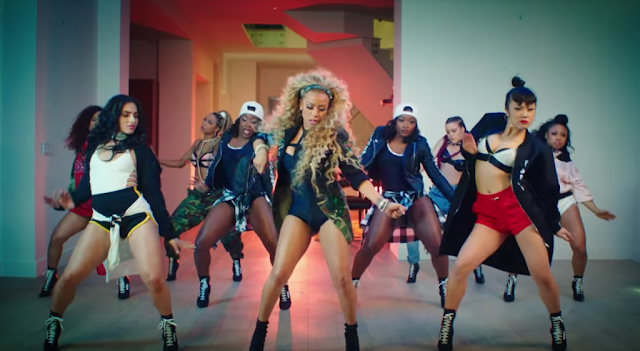 Video: Keyshia Cole - You (Con Remy Ma y French Montana)