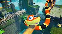 Snake Pass Game Screenshot 5