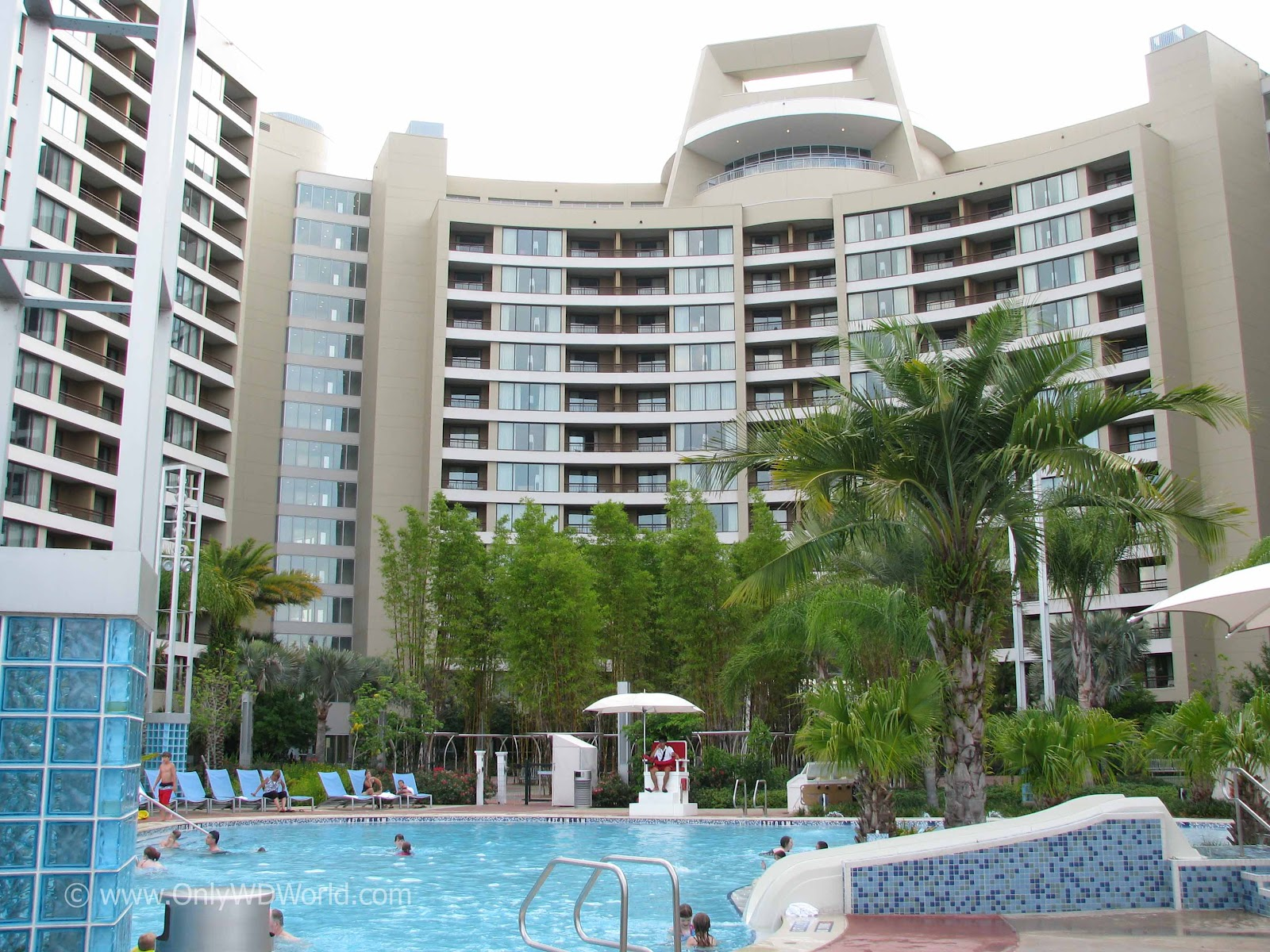 Disney World Hotel Room Only Discount For April