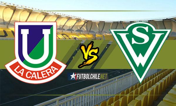 Unión La Calera vs Santiago Wanderers - 19:00 h - Promoción Ascenso - 14/12/17