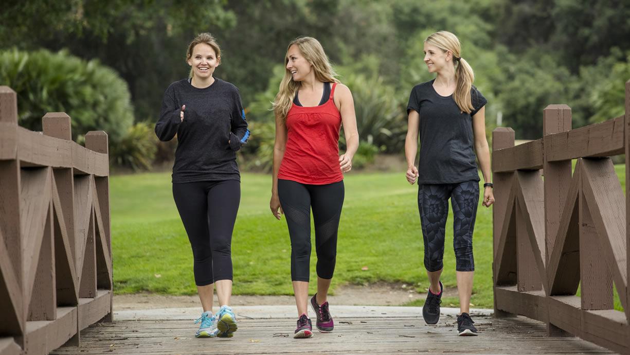 quanto velocemente puoi perdere peso camminando