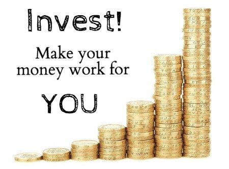 How To Invest Money - Best Ways To Invest Money