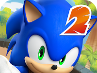 Sonic Dash 2: Sonic Boom mod apk 1.7.9 (Vip + Unlocked)