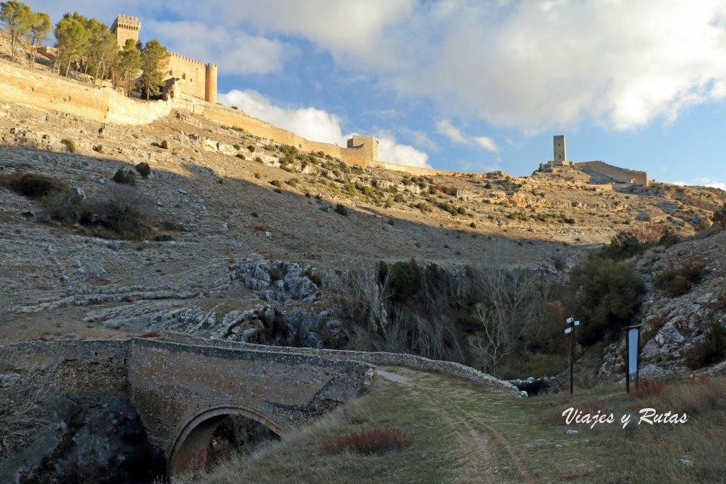 Puente de la Chinchilla de Alarcón