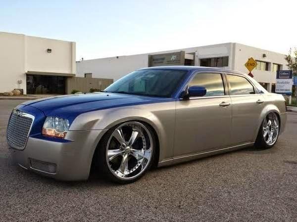 Chrysler Cutom
