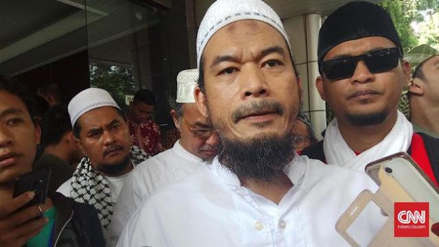 Ketua Alumni Bela Qur'an ini Sebut Tadarusan tidak Terlalu Penting