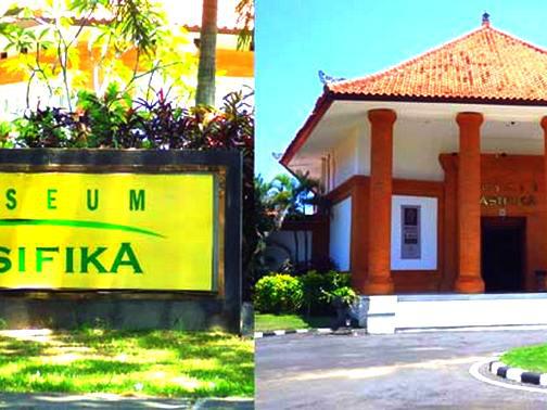 Museum Pasifika, Museum Seni Kelas Dunia Di Nusa Dua Bali