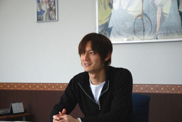 Jun Maeda japoński pisarz i kompozytor