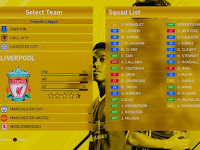 Option File PES 2016 untuk PTE Patch 6.0 versi Madn11 V1.2