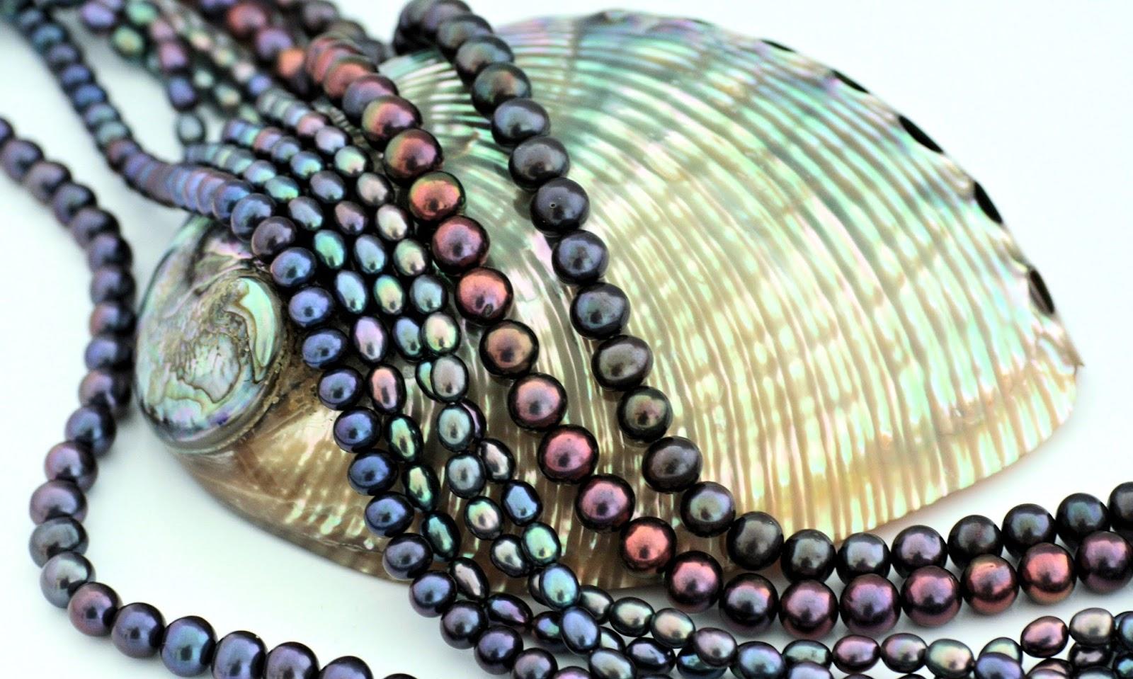 Perlenschmuck kaufen