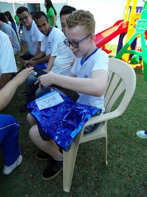 Escolas são premiadas em concursos da Arteris