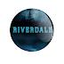 Riverdale - Botton (#RV003) - 3,8 cm