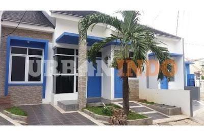 Rumah dijual Jakarta selatan dekat mall