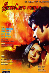 Seruling Senja (1974)