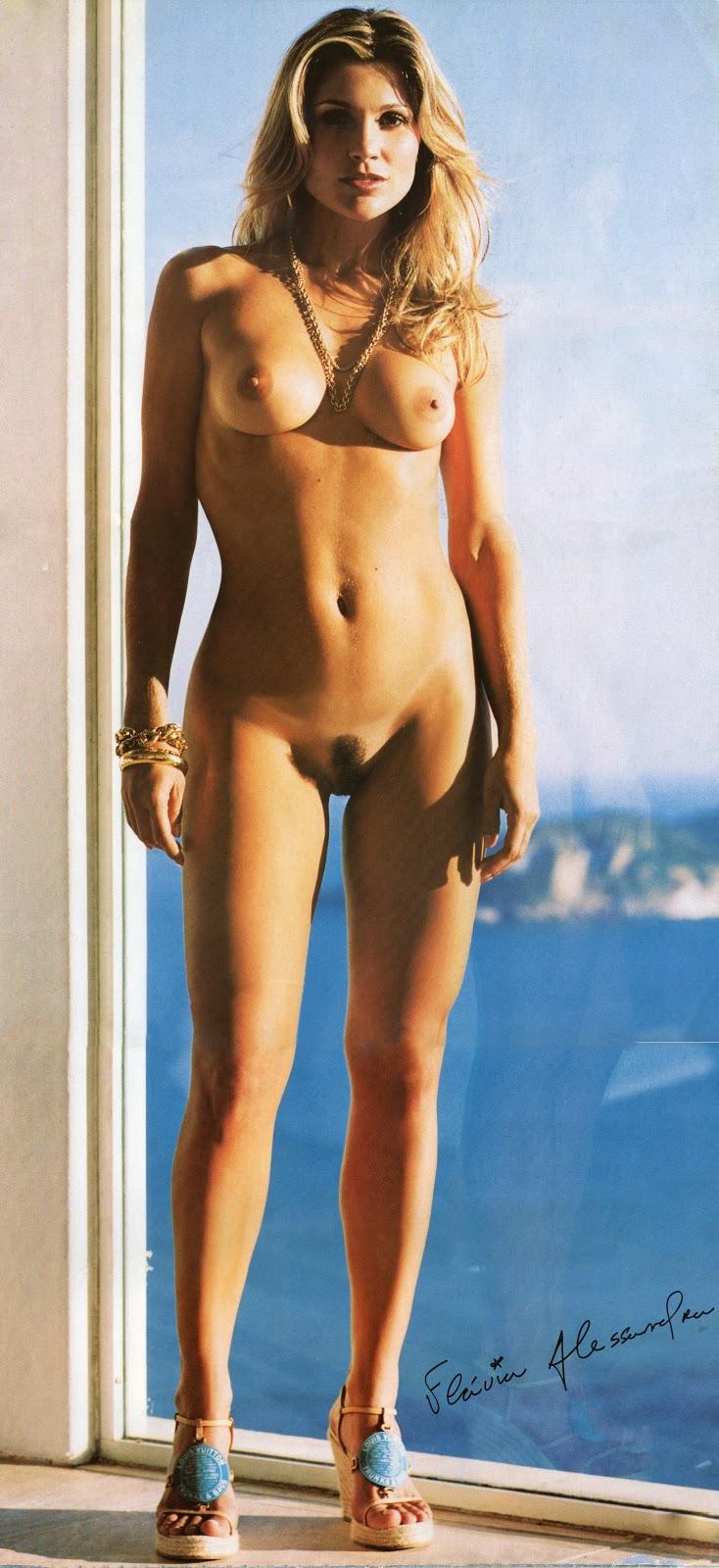 Flavia Playboy portallsx - images and wallpapers: flavia alessandra