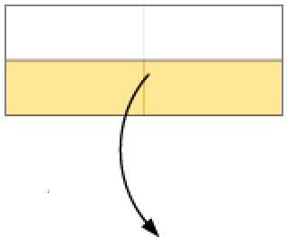 Bước 5: Mở toàn bộ tờ giấy đã gấp ra