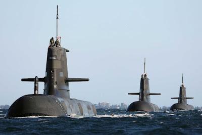 Fuerza de Submarinos COFS - Página 3 Collins%2Bclass
