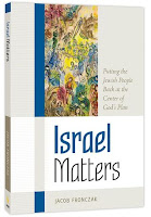https://www.goodreads.com/book/show/26027629-israel-matters?ac=1&from_search=true