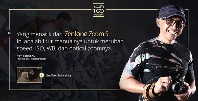zoom 100 masters