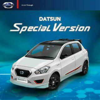 Datsun Surabaya Dealer Nissan & Harga Go Cross - Promo ...