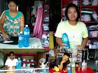 Distributor Pewangi Laundry Malang