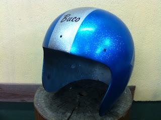 665154064 - カスタムペイント工程  BABY BUCO 'GT'