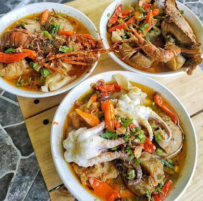 Tempat Wisata Kuliner di Gresik Yang Enak Banget