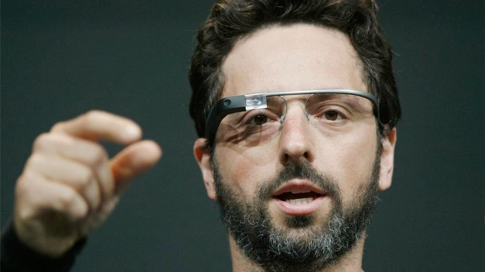 Google Glass Latest Review