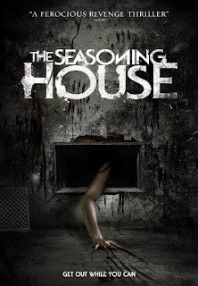 The Seasoning House (2012) แหกค่ายนรกทมิฬ  [พากย์ไทย+ซับไทย]
