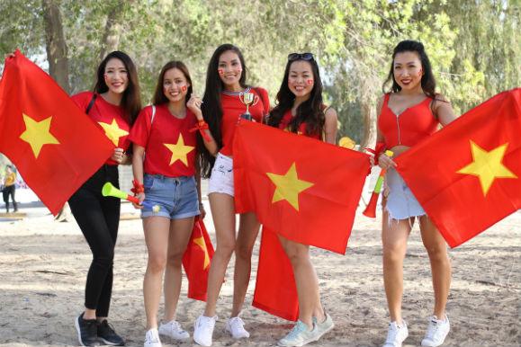 Cổng động viên Việt Nam