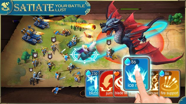 Art of Conquest - CBT Terbaru