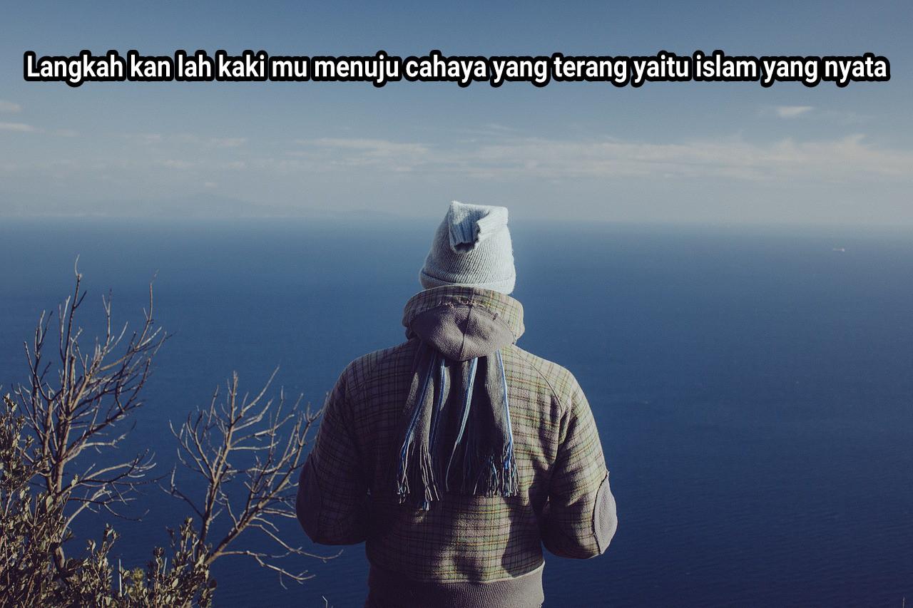 kata - kata bijak islam