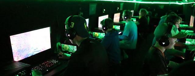 Los primeros juegos confirmados para la Madrid Gaming Experience