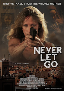 Never Let Go Poster