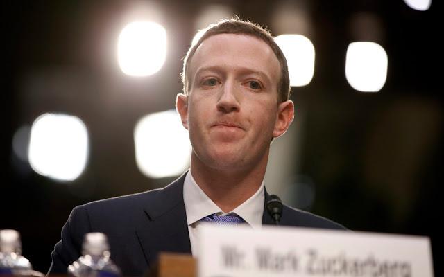 """""""Acho que o Facebook nos ocultou a verdade em fevereiro"""", disse Ian Lucas."""