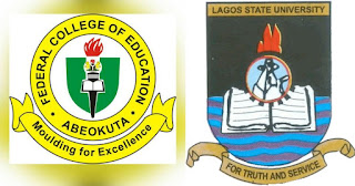 LASU Seals Partnership with Federal College of Education Abeokuta on Sandwich Degree Programme
