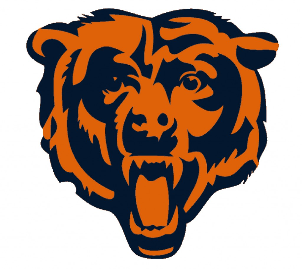 chicago bears - photo #2