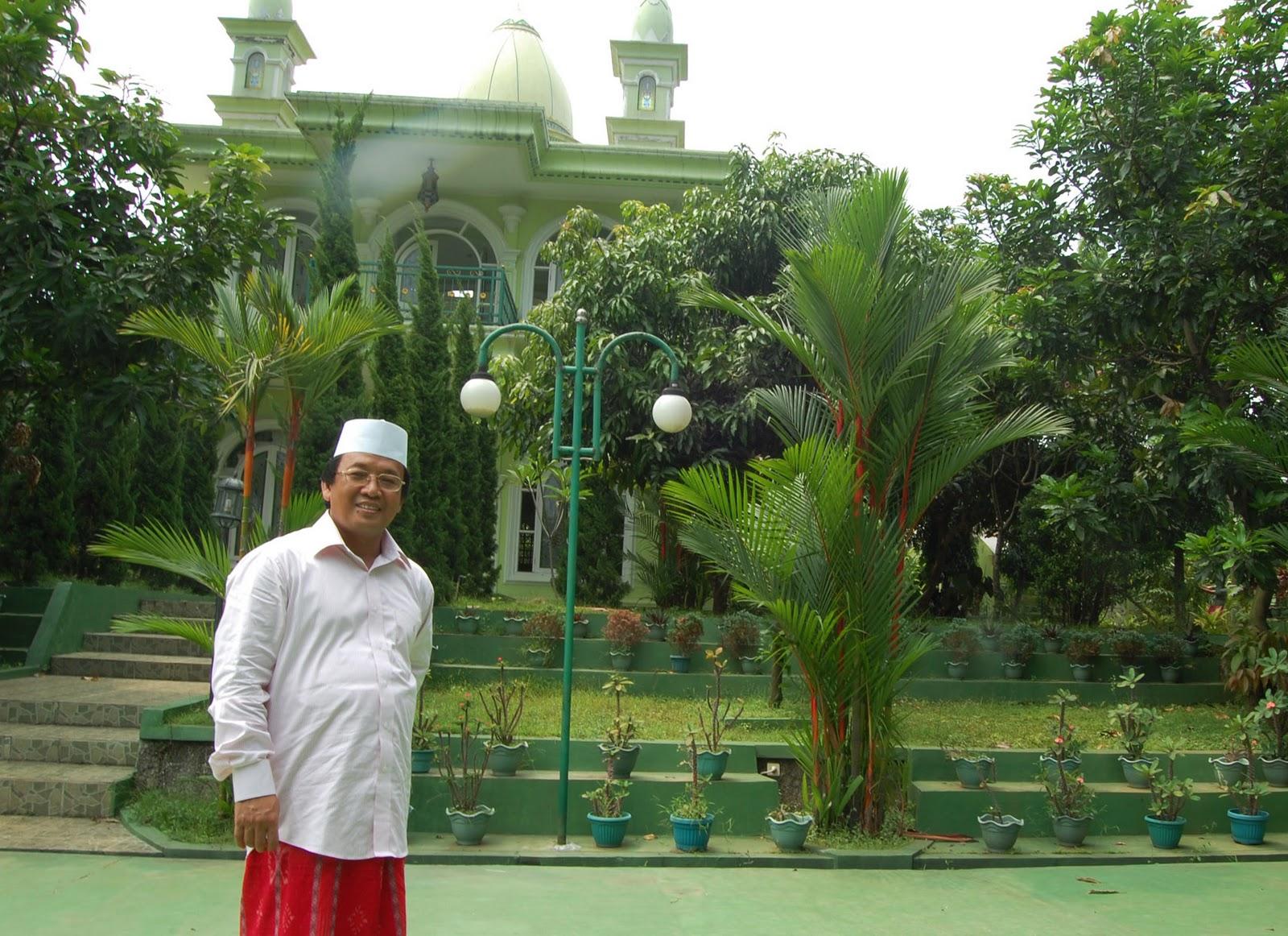 Download Gratis 30 Juz Mp3 Al-Quran H. Muammar ZA