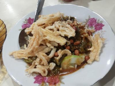 Pusat Kuliner Jakarta yang Wajib Dikunjungi