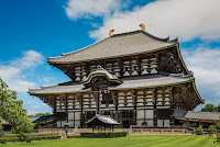 09. Todai-ji Nara