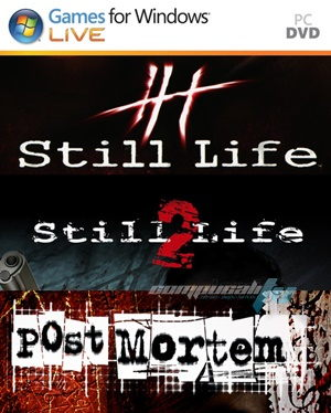 Still Life 1 y 2 Collection PC Full Español