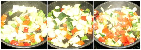 Curso de cocina para Novatos. Técnicas de cocción.