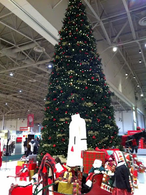 One of a Kind Show: Christmas, 2012, Toronto :: All Pretty Things