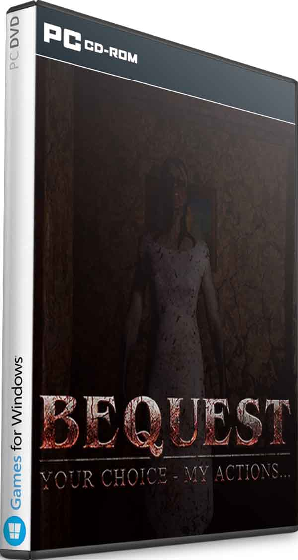 Bequest Download Cover Free Game